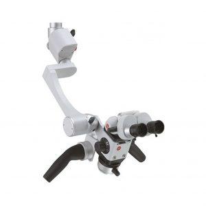 Laseri i mikroskopi