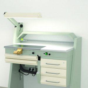 Namještaj za dentalnu tehniku